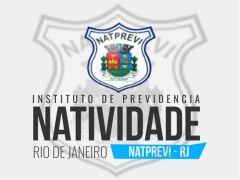 CERTIFICADO DE REGULARIDADE PREVIDENCIARIA DO NATPREVI 2021 - CRP